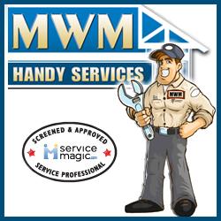 MWM Handyman Services